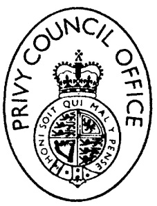 Privy Council Office